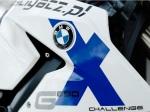 bmw 650 x challenge zbiornik