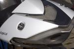 nakladka wydech hp2 bmw 2009 tor poznan test a mg 0132