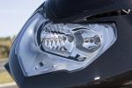 przednia lampa hp2 bmw 2009 tor poznan test a mg 0087