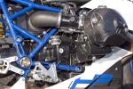 silnik hp2 bmw 2009 tor poznan test a mg 0045