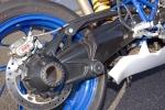 wahacz hp2 bmw 2009 tor poznan test a mg 0035