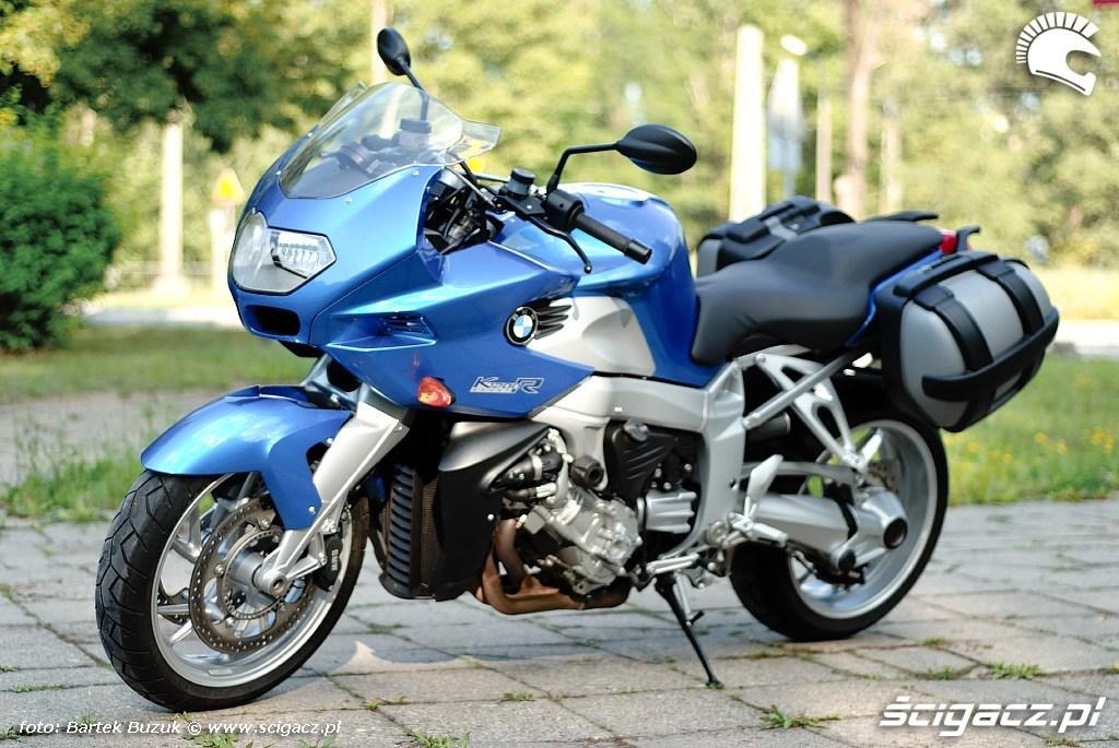 2002-2005 BMW K1200GT, K1200R, K1200S Motorcycle Workshop Repair & Service Manual • PageLarge