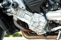 BMW K1200 silnik lewa strona