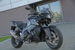 techno BMW K1300R