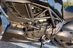 silnik lewa diavel