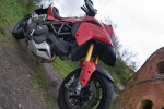 multistrada 1200s 2010 touring