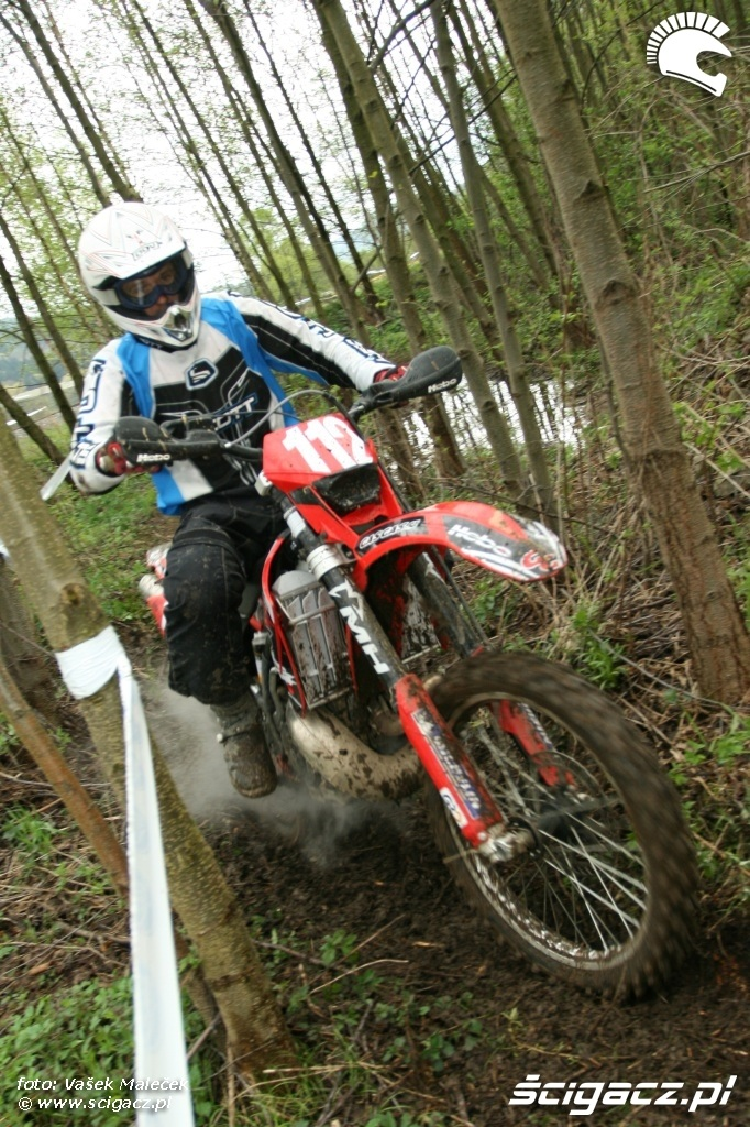 Gas gas EC300 enduro