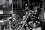 Hard Rock Cafe Harley Davidson
