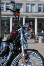Kierownica Harley Davidson 72