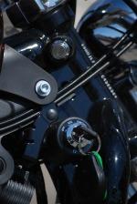 Stacyjka Harley Davidson Seventy Two