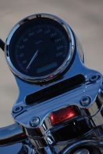 Zegary Harley Davidson Sportster 72