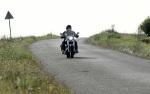 on the road again Harley