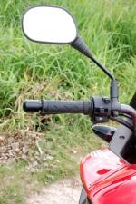 Honda CBF 125 lewa manetka