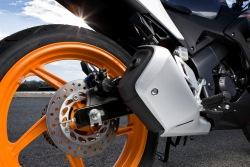 Tlumik Honda CBR125 2011