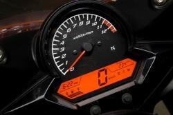 Zegary Honda CBR125 2011