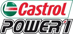 logo castrol power1