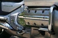Honda Gold Wing GL1800 silnik