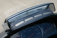 Honda Gold Wing GL1800 wentylacja