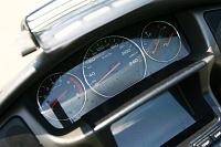 Honda Gold Wing GL1800 zegary
