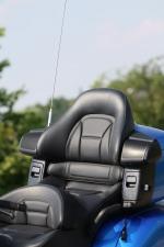 tylny fotel