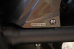 Honda SWT600 ABS