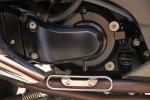 Honda SWT600 detale silnika