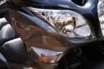 Honda SWT600 klosze