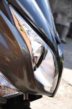 Honda SWT600 lampy