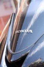 Honda SWT600 logo
