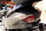 Honda SWT600 tylne lampy
