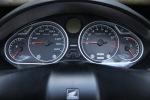 Honda SWT600 zegary