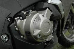 Honda VFR1200F DCT podwojne sprzeglo