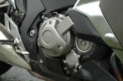 Honda VFR1200F DCT sterowanie hydrauliczne