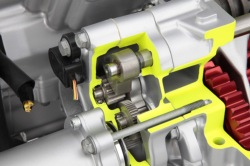 honda vfr1200 dual clutch-transmission