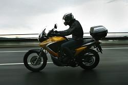 2008 honda transalp