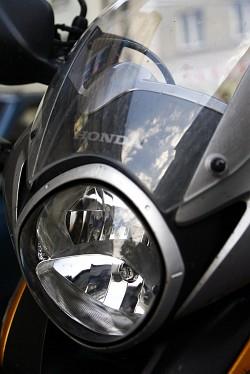 lampa xl transalp