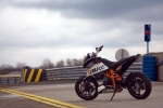 wjazd do depot duke 690 ktm test a mg 0060