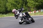 KTM Duke 125 2012 wiraz