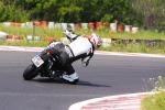 Zakret KTM Duke 125 2012