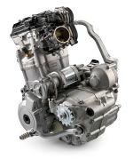 ktm exc f 350 silnik