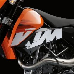 body KTM 690 SMC