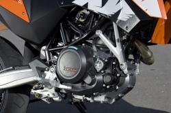 silnik KTM 690 SMC