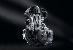 LC4 silniki
