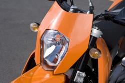 przod KTM 690 Enduro