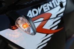 KTM LC8 Adventure R malowanie