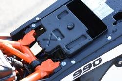 KTM LC8 Adventure R pojemnik