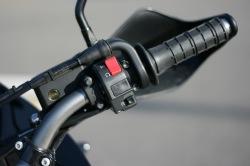 KTM LC8 Adventure R prawa kierownica