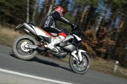 KTM LC8 Adventure R wiraze