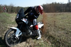 KTM LC8 Adventure R zakopay