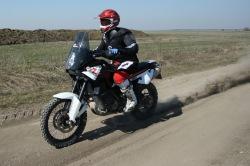 KTM LC8 Adventure Rbuks